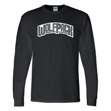 Load image into Gallery viewer, Gildan Dryblend Long Sleeve | WC Christmas