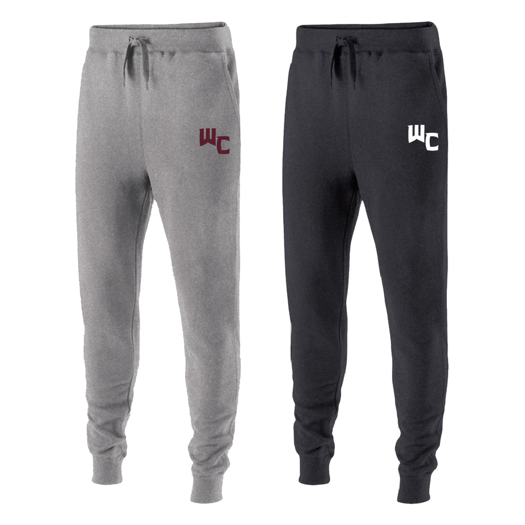 WC Wolfpack Halloway Joggers Youth & Adult
