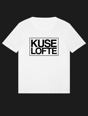 Open image in slideshow, Kuse T-shirt White