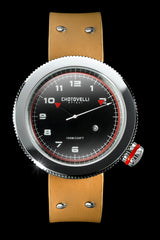 Mens Gauge watch / 4000-2
