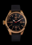 Aviator Pilot watch / 5200-4