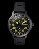 Aviator watch /  Jts 3300-12