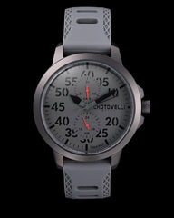 Aviator watch /  Jts 3300-13