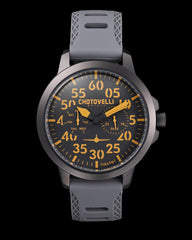 Aviator watch /  Jts 3300-15