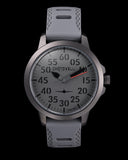 Aviator watch /  Jts 3300-3