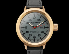 Big Pilot watch / 747-04