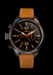 Aviator Pilot watch / 5200-12