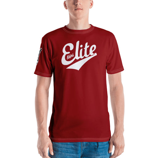 Mini Elite - Men's T-shirt