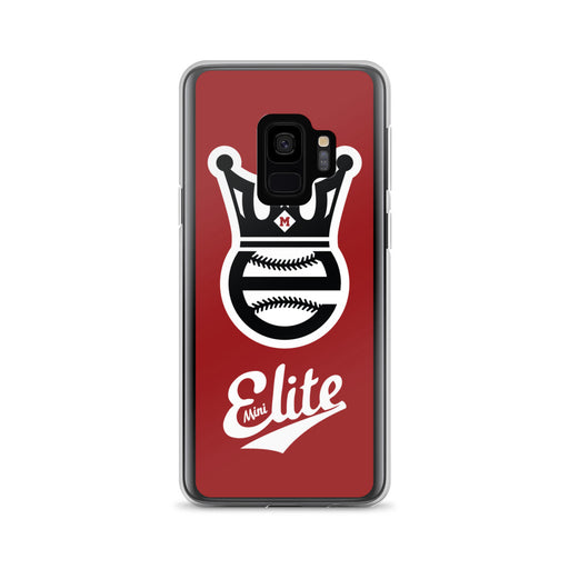 Mini Elite - Samsung Case