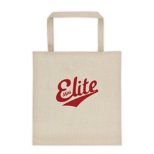 Mini Elite - Tote bag