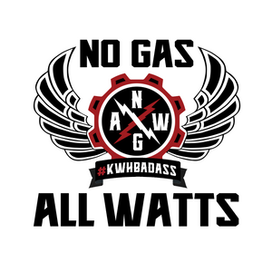 No Gas All Watts
