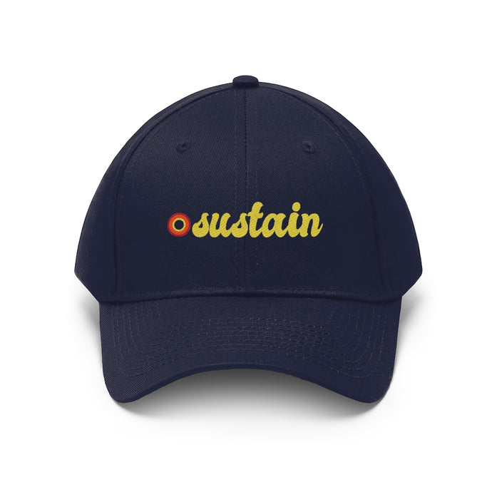 Sustain Radiant Cap