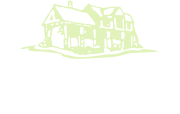 mudbrick herb cottage logo