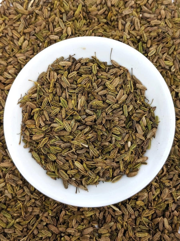 Fennel Seed - Australian Grown