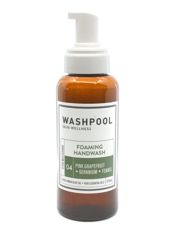 Foaming Handwash - Pink Grapefruit, Geranium & Fennel