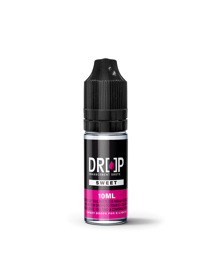 Sweet E-liquid Enhancer