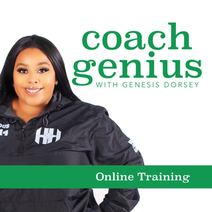 Coach Genius Training