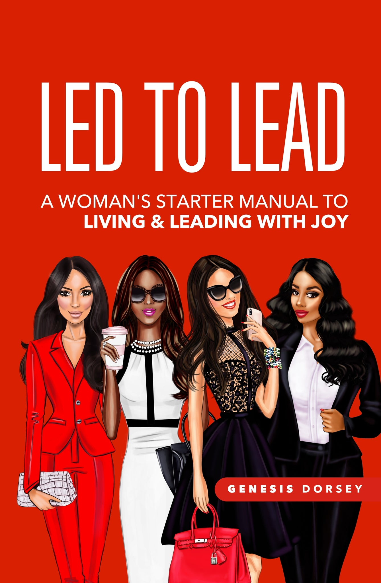 Led to Lead (E-Book)
