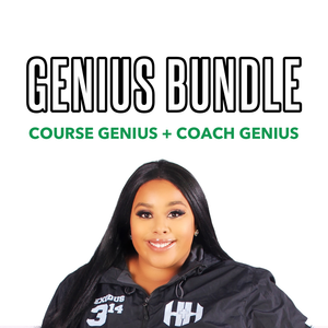 Genius Bundle