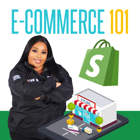 E-Commerce 101 Training