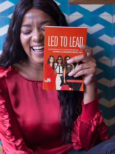 Led to Lead (Physical Copy)