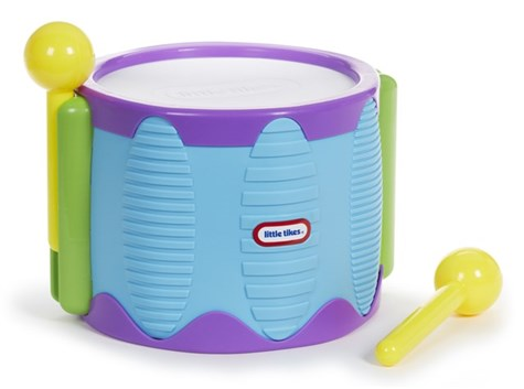Little Tikes Tap-a-Tune® Drum