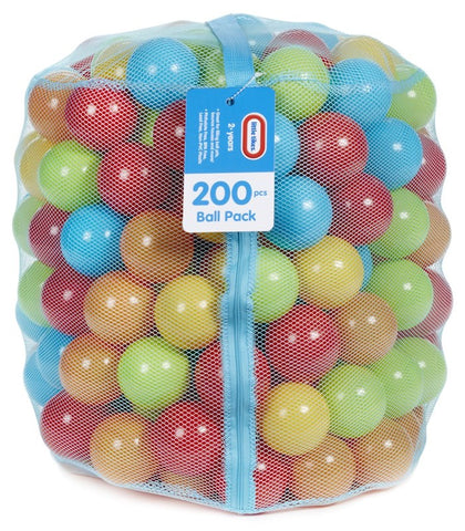 Little Tikes 200 pc Ball Pack