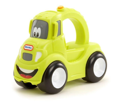Little Tikes Handle Haulers - Carey Cargo