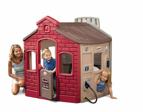 Little Tikes Tikes Town - Endless Adventures Playhouse
