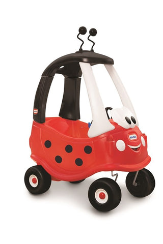 Little Tikes Cozy Coupe - Ladybird