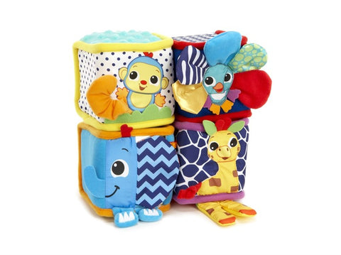 Little Tikes Giggle Surprise Blocks (4 styles)