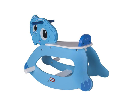 Little Tikes Rocking Elephant