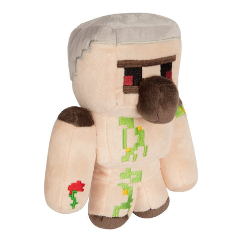 Minecraft Happy Explorer 18 cm IR