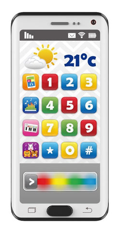 Happy Baby Kids Smartphone