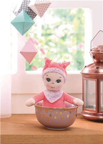 Baby Annabell Newborn Little Soft Baby 18 cm
