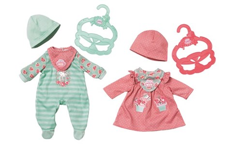 My First Baby Annabell® Cozy Outfit
