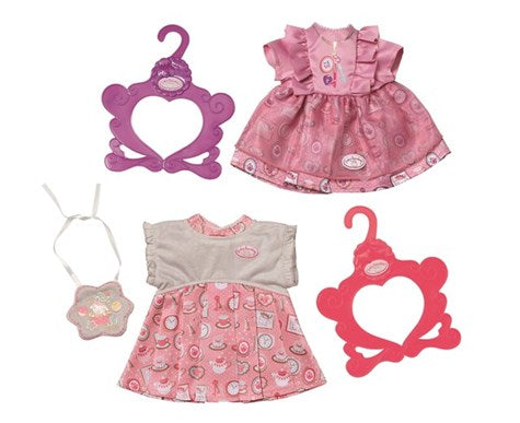 Baby Annabell Day Dress