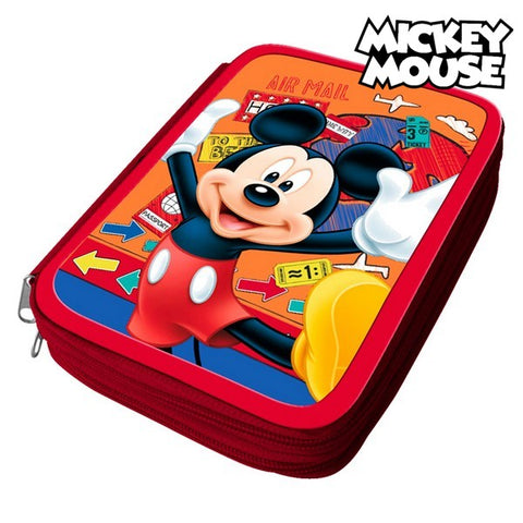 Penalhus Mickey Mouse 32497 Orange