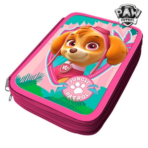 Penalhus The Paw Patrol 32527 Pink