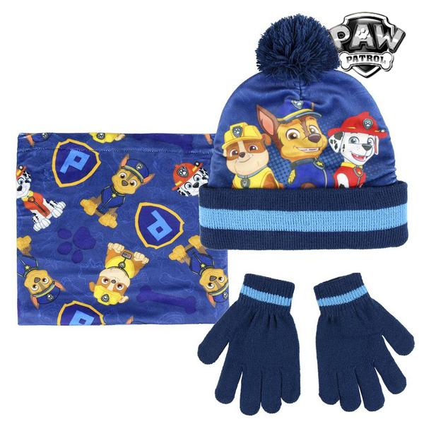 Hue, Vanter og Halsedisse The Paw Patrol 79716