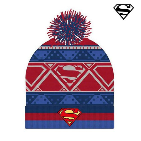 Børnehat Superman 0085