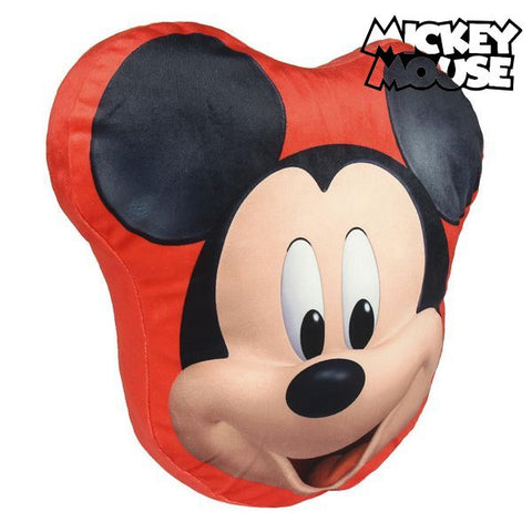 3D pude Mickey Mouse 19551