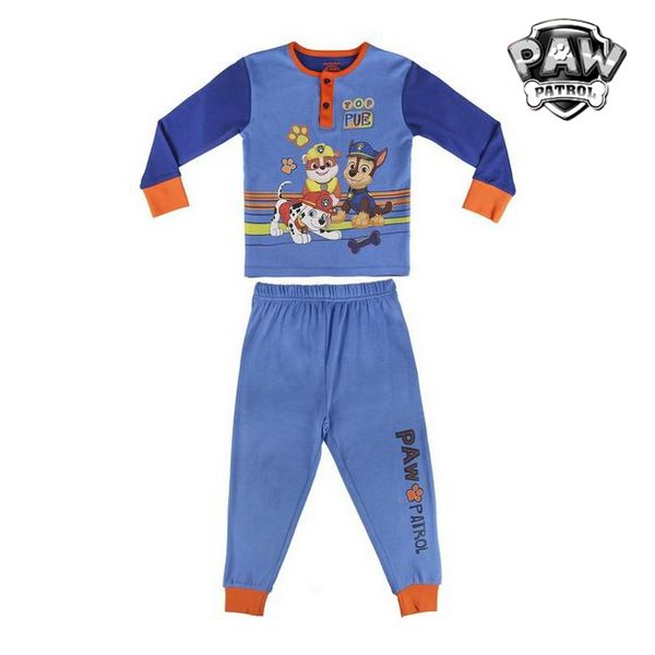 Nattøj Børns The Paw Patrol 72295 Blå