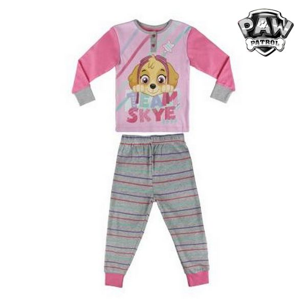 Nattøj Børns The Paw Patrol 72296 Pink