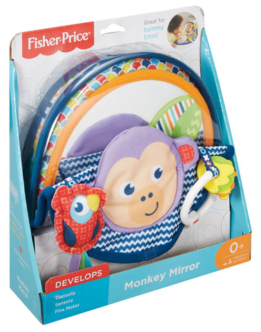 Fisher Price Abe Spejl