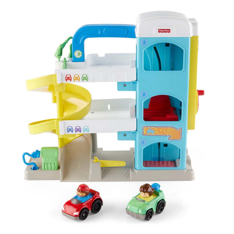 Fisher Price Nabo Garage