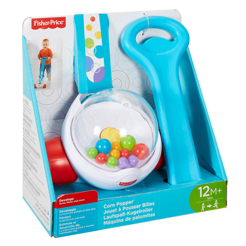 Fisher Price Majs Popper