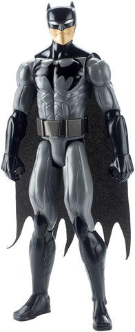 Justice League Action Batman Figur Grå