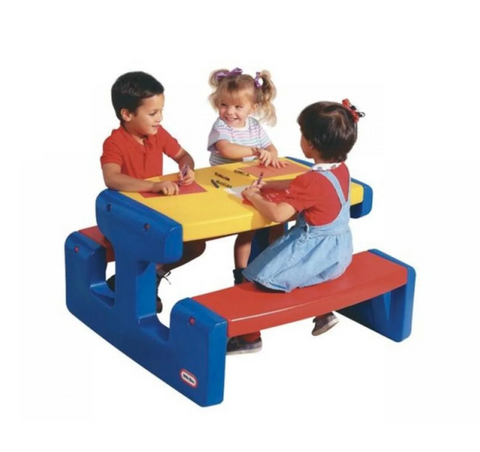 Little Tikes Picnicbord