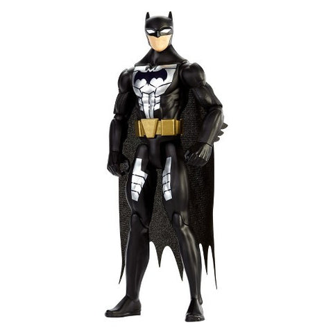 Justice League Action Batman Figur Sort